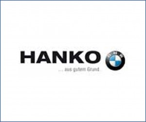 HANKO Kraftfahrzeughandel GmbH