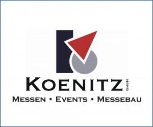 D. KOENITZ GmbH Koblenz Organisation von Messen und Ausstellungen