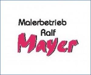 Malerbetrieb Ralf Mayer